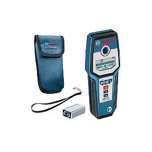 Detector De Materiais Gms120 Bosch 0601081000