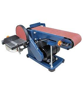 Lixadeira de cinta Gamma G686BR - Bivolt 375W