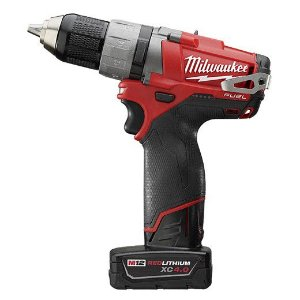 Parafusadeira Milwaukee 2403-259 12v Fuel