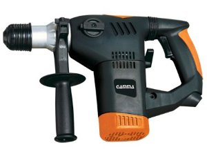 Martelete SDS-PLUS Gamma HG021BR2 1.500W