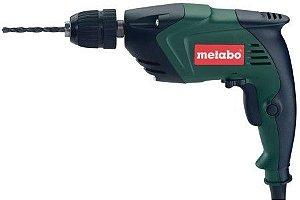 "Parafusadeira / Furadeira Sem Impacto 3/8"" Metabo BE 4006 400W"
