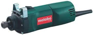 Retifica Metabo G500 500W