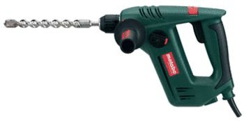 MARTELETE SDS-PLUS COMPACT ROTATIVO 450W METABO BHE 20
