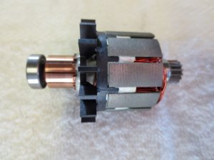 Induzido Rotor M18 Milwaukee 16-07-2610