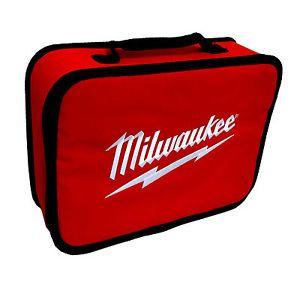 Bolsa de Nylon Reforçada Milwaukee