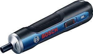 Parafusadeira Bosch GO à Bateria 3.6V Sem Fio 06019H20E0