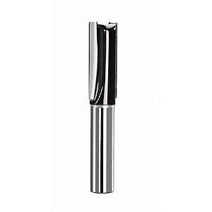 Fresa Paralela Dupla 9,5mm Haste 6mm Bosch 2608628442