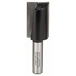 Fresa Paralela Dupla 25mm Haste 12mm Bosch 2608628469