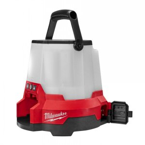 LUMINÁRIA COMPACTA DE LED 18V MILWAUKEE 2145-20