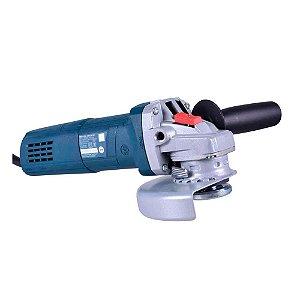 Esmerilhadeira Angular 5 125mm 900w Bosch 220v Gws 9-125s