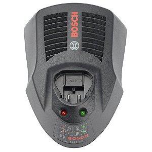 Carregador de Bateria AL1130CV 10,8V 220V 50/60H - Bosch 2607225179