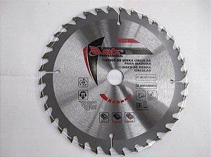 Disco de Serra Circular Widia 7.1/4X20X36D 7327855 MTX
