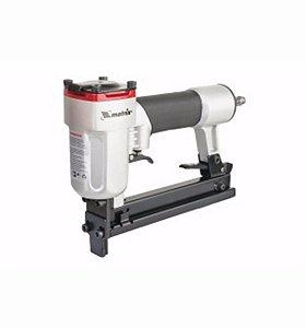 Grampeador Pneumático 10 A 22mm Grampos 20GA 574209 MTX