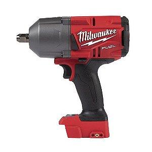 """Chave de Impacto 1/2"""" Milwaukee 18V M18 2766-20 Sem Acessórios"""