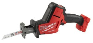 MINI SERRA SABRE A BATERIA 18V M18 FUEL MILWAUKEE 2719-20