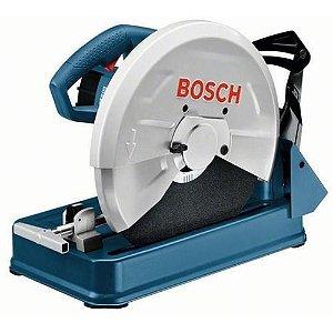 Serra Policorte 2400W GCO 14-24 220v - 0601B370E0 Bosch