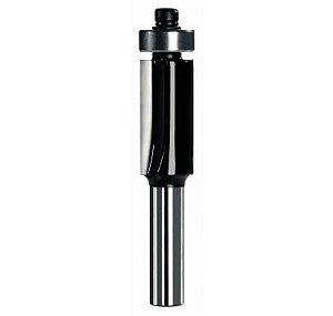 Fresa Paralela Dupla com Rolamento 16,1mm x 6,3mm Haste 6mm Bosch 2608628461