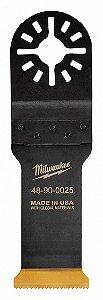 Lâmina para Multicortadora Titanium Milwaukee 48-90-0025