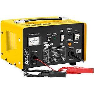 Carregador de Bateria 12V CBV 950 127V Vonder 6847950127