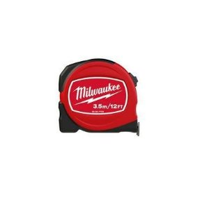 TRENA EMBORRACHADA 3,5M X 16MM MILWAUKEE 48-22-7704