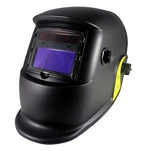 Máscara de Solda Escurecimento Automático c/ Regulagem 380S USK