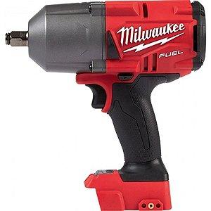 """Chave de Impacto 1/2"""" à Bateria Milwaukee 2767-20 *Somente a Máquina*"""