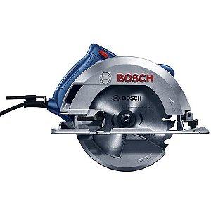 "Serra Circular 7.1/4"" Bosch GKS 150 STD 1.500W 220V"