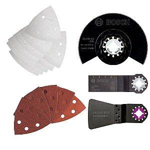 Kit Universal para Multicortadora 2608661694 Bosch