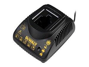 Carregador de Bateria 7,2V-18V 220v Dewalt DW9226B2