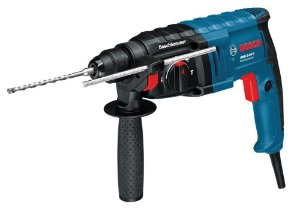 Martelete SDS-Plus 650W 2,3Kg GBH 2-20D Perfurador Bosch GBH2-20D