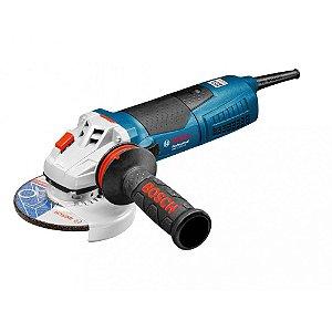 Esmerilhadeira Angular 125 mm 220v Bosch GWS13-125CI 060179E0E2