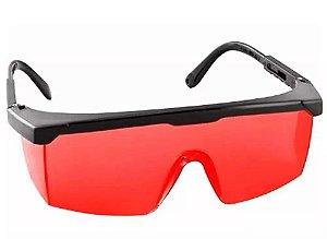 Óculos Vermelho para Visualização de Laser Bosch 1608M0005B