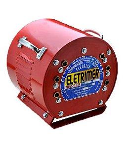 Máquina de Solda Eletrimer 250A 220V