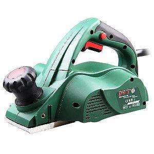 Plaina elétrica 710W 82MM HB02-82 220V