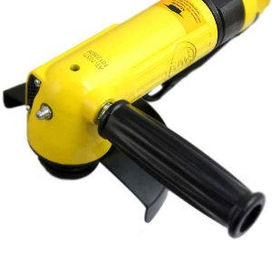 """Esmerilhadeira angular 5"""" pneumática 11000 RPM PUMA AT-7037I"""