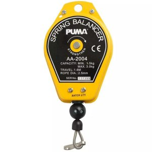 Balancim com capacidade 1,5 a 3 kg PUMA AA2004