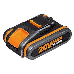 Bateria de de Lítio 20V 2ah Powershare WA35511 WORX