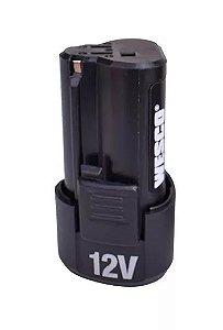 Bateria 12v 1,3AH ABP112CL1 litio WESCO