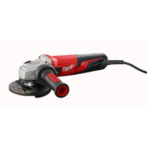 "Esmerilhadeira Milwaukee 6117-59 5"" (125mm) 1.550W 220V"