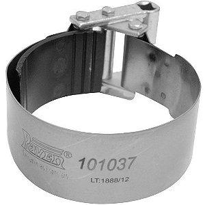 Chave para filtro com abertura 140mm RAVEN