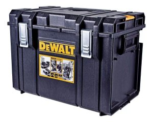 Maleta modular extra grande organizador DWST08204 TOUGHSYSTEM DEWALT