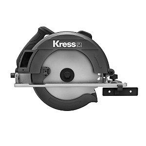 Serra Circular eletrica 1400W 185mm KU420 Kress 220V