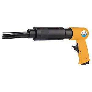 Desincrustador pneumático de agulhas tipo pistola CH D-19 CHIAPERINI