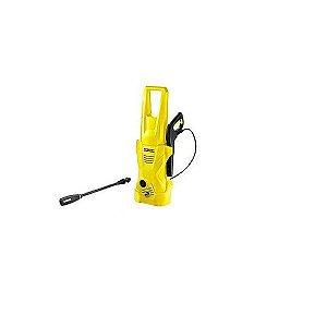 Lavadora de alta Pressão K2 Portable 1.600L 1.2KW KARCHER 220V