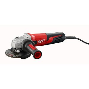 "Esmerilhadeira Milwaukee 6117-33 5"" (125mm) 1.550W 110V"
