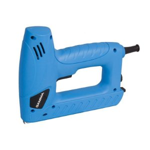 Grampeador pinador eletrico 4,6 e 8mm Gamma G1960/BR2 220v