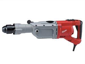 Martelo perfurador SDS-MAX 1700W 20J Milwaukee 220v