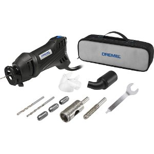 SERRA DE BROCA KIT02 9050PRO 220V DREMEL F0139050NJ