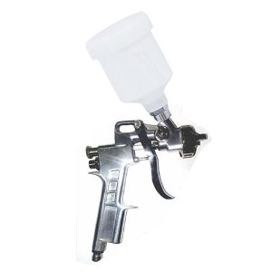 Pistola de Pintura pneumática de gravidade baixa produção 1.5MM PUMA
