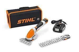 Podador/Aparador de arbustos a bateria 10.8V STIHL